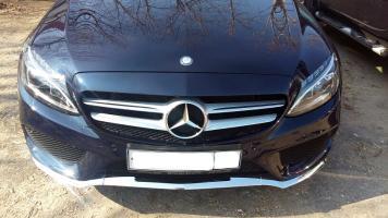 Mercedes Benz C180 AMG